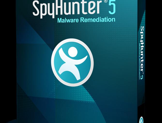 SpyHunter Crack 5 +Keygen Full Torrent Download 2020 Free