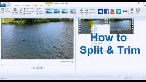 Windows Movie Maker Crack 17 + Keygen Full Torrent Download 2019