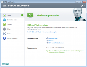 ESET Internet Security 13.0.22.0 Crack+ Keygen Full Torrent Download 2020