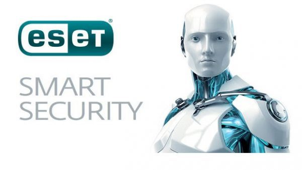 ESET Smart Security 12.2.29.0 Crack + Keygen Full Torrent Download 2019
