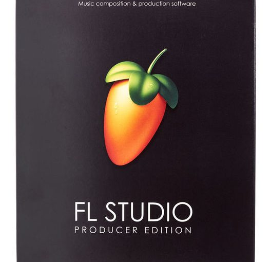 FL Studio 20.6.2.1549 Crack + Full Torrent 2020 Download