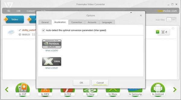 Freemake Video Converter Crack 4.1.10.479 Full Torrent Download 2020