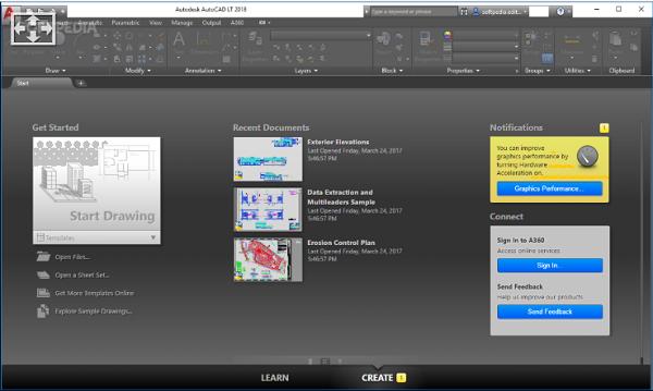 AutoCAD LT 2021.1 Crack With Keygen Free Download