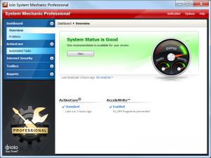 System Mechanic Pro Crack 19.5.0.1 Full Torrent Download 2019 Free