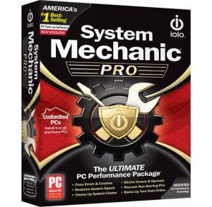 System Mechanic Pro 19.5.0.1 With Crack Full Torrent Download 2019 Free