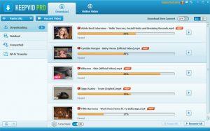 KeepVid Pro V7.5 Crack With Key 2020 Full Torrent Download