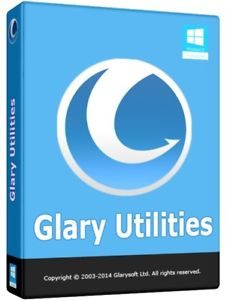 Glary Utilities Pro 5.134.0.160 Crack Full Keygen Download 2020