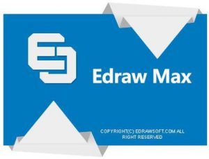 Edraw Max Crack 9.4.1 + Keygen Full Torrent Download 2020 Free