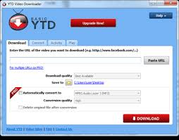 YTD Video Downloader Pro Crack 5.9.13.5 Full Torrent Download 2020