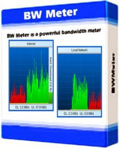 BWMeter Crack 8.4.9 With Activation Full Torrent Download 2020 Free