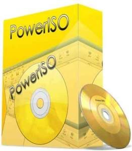 PowerISO Crack 7.6 With Keygen Full Torrent Download 2020 Free