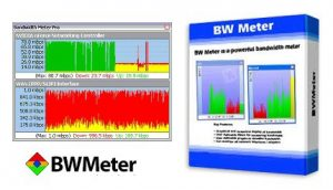 BWMeter Crack 8.4.9 With Activation Full Torrent Download 2019 Free