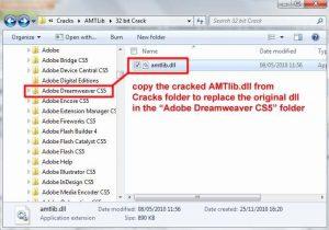 Amtlib Dll Crack 10.0.0.222 With Keygen Full Download 2020