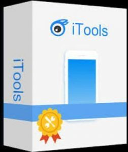 ITools Crack 4.4.4.3 With Keygen Full Torrent  Download 2019 Free