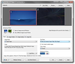 Display Fusion Crack 9.7 Full Torrent Download 2020