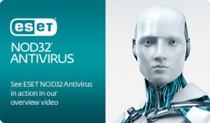 ESET NOD32 Antivirus 12.2.29.0 Crack + Keygen Torrent Download 2019