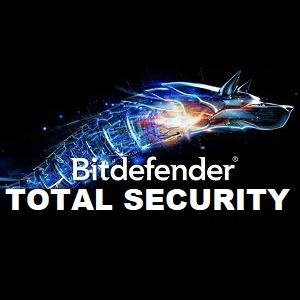 Bitdefender Total Security 25.0.3.24 Crack Torrent Download 2021