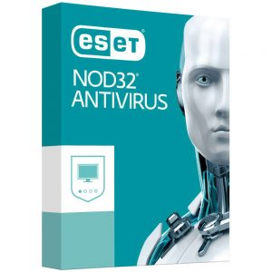 ESET NOD32 Antivirus Crack 12.2.29.0 + Keygen Full Torrent Download 2019