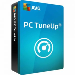 AVG PC TuneUp Crack 2020 With Keygen Full Torrent Download