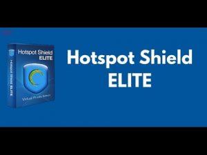 Hotspot Shield Elite VPN 10.9.10 Crack Keygen Torrent Download 2021