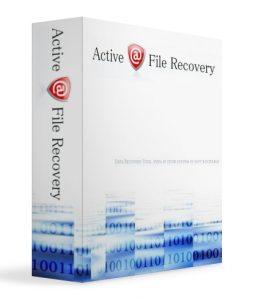 Active File Recovery 21.1.1 Crack Keygen Full Torrent Download 2022