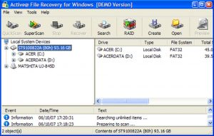 Active File Recovery 19.0.9 Crack 2020 Keygen Full Torrent Download