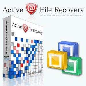 Active File Recovery 21.1.1 Crack Keygen Full Torrent Download 2021