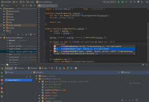 WebStorm Crack 2019.2.1 With Keygen Full Torrent Download 2019 Free