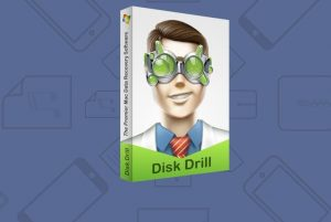 Disk Drill Pro 4.0.499 Crack + Activation Code 2020 Download
