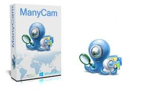 ManyCam Pro 7.0.6 Crack + Activation Code 2020 Free Download