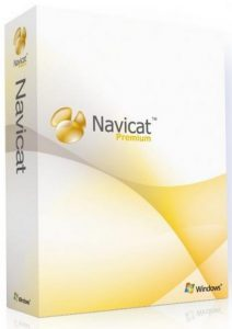 Navicat Premium Crack 15.0.3 + Keygen Full Torrent Download 2020