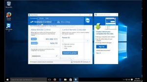 TeamViewer 14 Crack With Keygen Full Torrent Download 2019