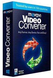 Movavi Video Converter Crack 19.3.0 + Activation Key Download 2019