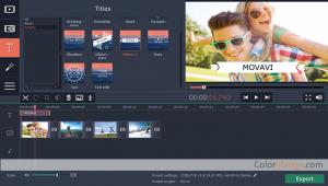 Movavi Screen Capture Studio 10.3.0 Crack + Activation torrent Download 2019