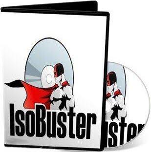 IsoBuster 4.8 Crack Key Free + Keygen Full Torrent Download 2022