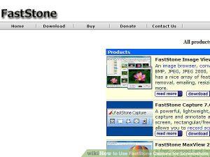 FastStone Capture Crack 9.3 With Keygen Full Torrent Download 2020