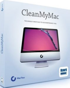 CleanMyMac X 4.6.13 Crack + Activation Full Torrent Download 2020