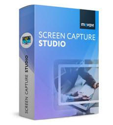 Movavi Screen Capture Studio Crack 10.2.0 Full Torrent Download 2019