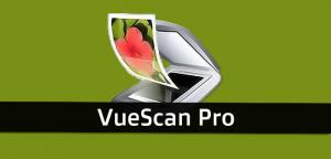 VueScan Pro Crack 9.7.09 With Keygen Full Torrent Download 2020 Free