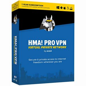 HMA Pro VPN Crack 5.1.259 License Key Full Torrent Download 2020
