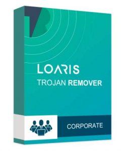 Loaris Trojan Remover 3.1.44.1529 + License Key Full Torrent Download 2020
