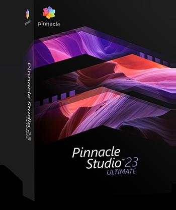 Pinnacle Studio Crack 23 With Keygen Full Torrent Download 2019 Free