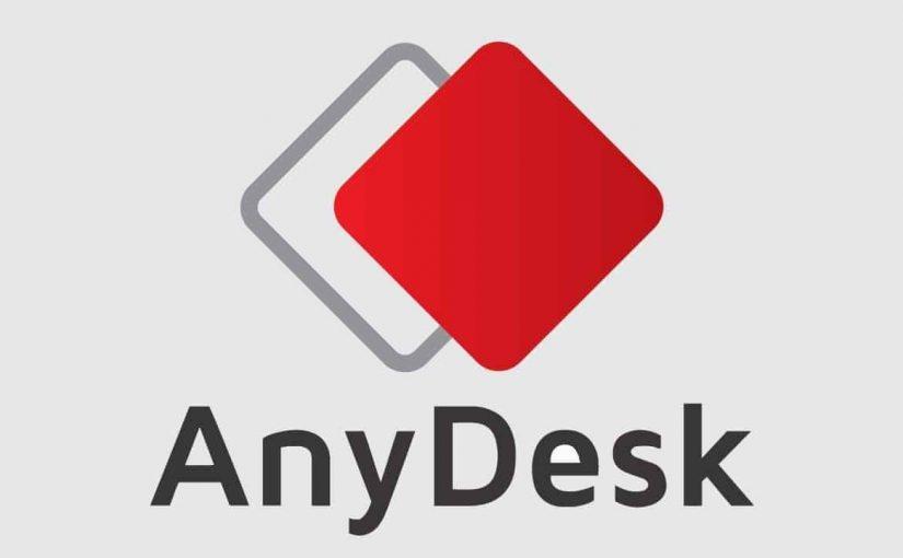 AnyDesk Crack 5.2.2 With License Keys Full Torrent Download 2019