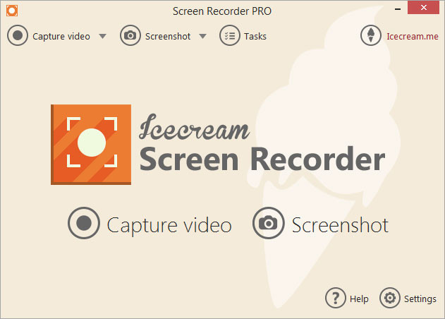 IceCream Screen Recorder 5.993 With Keygen Full Torrent Download 2019