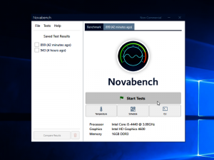 Novabench Crack 4.0.6 With Keygen Full Torrent Download 2020