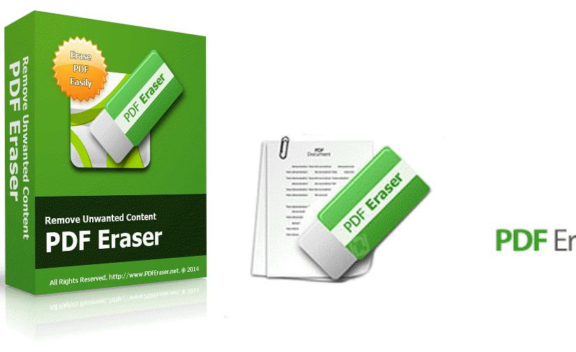 PDF Eraser Pro Crack 1.6.3 With Keygen Full Torrent Download 2019