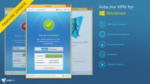 Hide.me VPN 3.2.2 Crack + Full Premium Torrent Download 2020