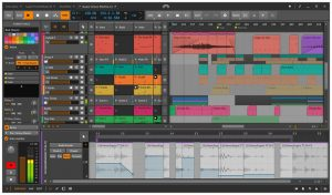 Bitwig Studio Crack 3.2.2 With Keygen Full Torrent Download 2020 Free