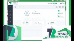 Loaris Trojan Remover 3.1.44.1529 + License Key Full Torrent Download 2019