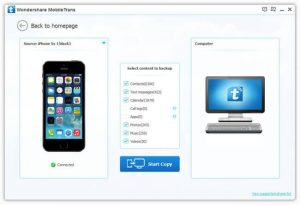 Wondershare MobileTrans 8.1.0 With Keygen Full Torrent Download 2020